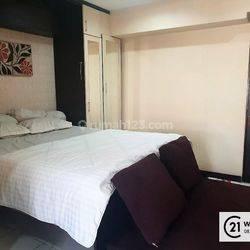 Apartement Kebagusan City fully furnished WD4300 Widya Suci