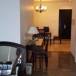 For Sale  2 BR+1 Furnished unit - Siap huni @Taman Kedoya Elok Apartment - Jakarta Barat