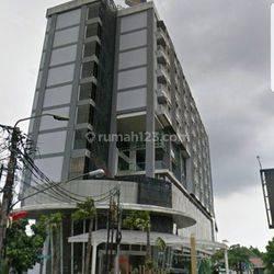 Apartemen di H Nawi dekat dg PIM di Jakarta Selatan