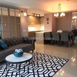 Apartement Orange County Lippo Cikarang 3bedroom