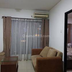 Apartemen Tamansari Semanggi 1 Bedroom Lantai Rendah 2 Cahaya