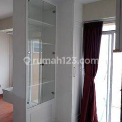 APARTEMEN GREEN PALM KOSAMBI 3BR FULLY FURNISHED , 110JT / 2TH