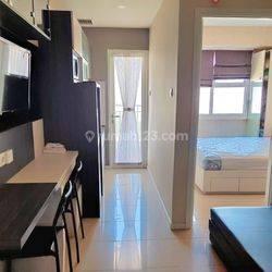 Apartemen Parahyangan Residence Type 1 BR