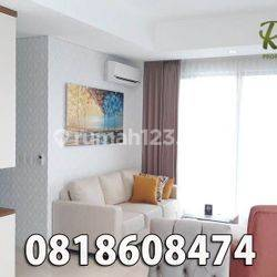 Apartment Branz Simatupang 2 Bedrooms North Tower High Floor