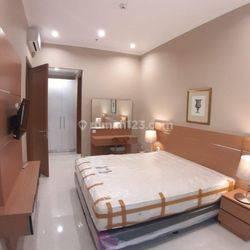 Taman Anggrek Residences 2BR Condo View Pool Tower Beech