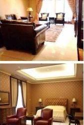 Apartment Davinci di Sudirman harga elegan