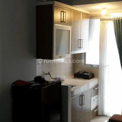 kan segera unit studio Apartemen Bintaro Park View