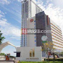 Apartment One Residence 2 Bedrooms Furnished City View