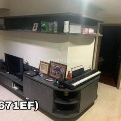 (3671EF) Butuh Uang Cepat Apartemen Puri Orchard Murah Langsung dengan Pemilik