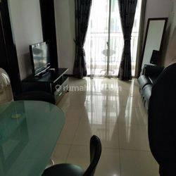 Apartemen Thamrin Residence Jakarta Pusat TowerD 1BR Lt33 Fully Furnished