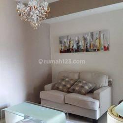 Apartemen Casa Grande Twr Mirage, Cassablanca Luas 54m2