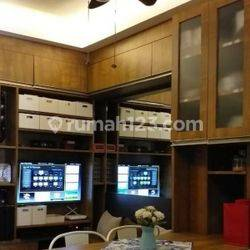 Unit 2 bedroom di Apartemen Gateway Bandung