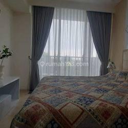 Apartemen cantik siap huni di bintaro