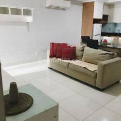 Apartemen the Mansion Kemayoran. luas 76 m2, Tower Aurora, Jakarta Utara