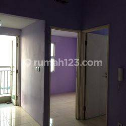 APARTEMEN SEASON CITY 2BR 43SQM TOWER A BAGUS MURAH GOOD CONDITION NICE INTERIOR DESIGN (VERY CHEAP) UNFURNISHED