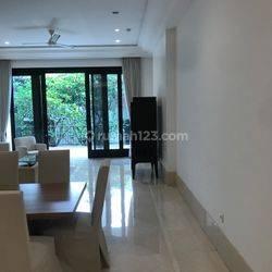 Apartemen Atmaya Residences East Wing, Low Rise, 4BR, 234sqm