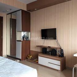 Sudirman Suites Apartment Studio Maple Lantai 15