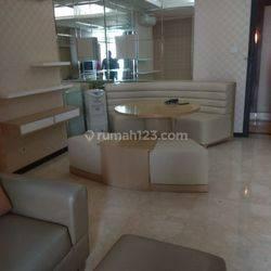 Apartemen Bellagio Residence Mega Kuningan 3BR Fully Furnishe
