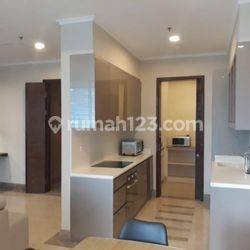 Apartement District 8 Senopati tower Eternity Type 3BR Private Lift Size 179 sqm charges 3000usd/month