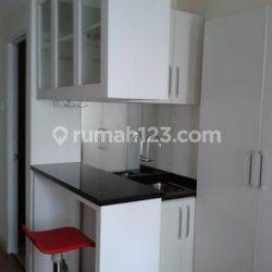 FULLY FURNISHED STUDIO 21m2 APARTMENT GREEN BAY PLUIT