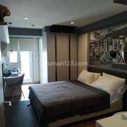 Bintaro Park View Apartement modern harga terjangkau di Jakarta Selatan