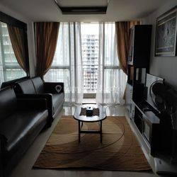 Apartment Setia Budi Residence 2 BR,Kuningan,Jakarta Selatan