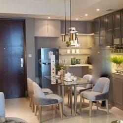 Apartemen Casa Grande Bella 2 BR Unit Sangat Mewah 2.7 Miliar