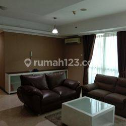 Bellagio Residences 3 BR apartment at Mega Kuningan, South Jakarta, is available now