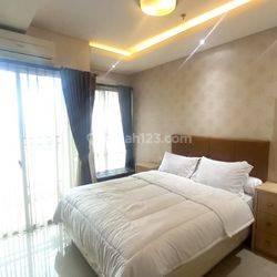 1 Bedroom Thamrin Residences High Floor