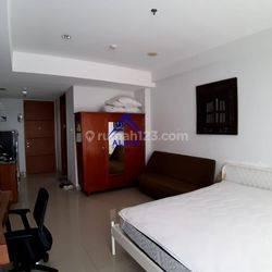 Apartemen Fully Furnished di Dago