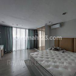Apartemen Nine Residence - Studio Full Furnished