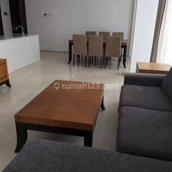 Senopati Suites 2BR on 21st floor | Fully Furnished