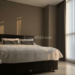 Apartemen dengan lingkungan yang bersih dan cantik
