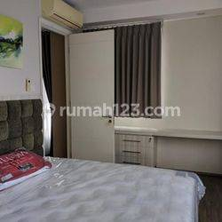 1Park Residence 2BR on the 25th Floor | Fully Furnished