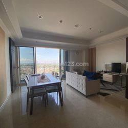 Apartemen Pondok Indah Residence - Tower Kartika 3 BR - View City