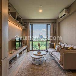 Luxury Furnished Apartment For Lease Nava Park BSD Area (PREMIUM LOCATION)