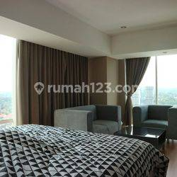 Apartemen Mataram city cocok untuk mahasiswa karena Bulanan