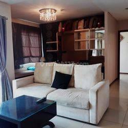 2 Bedroom and 2 Bathroom Thamrin Residences  Good Unit