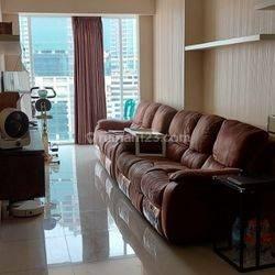 Apartemen Graha Cempaka Mas Luas 94m2