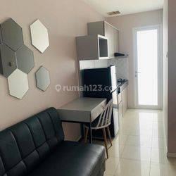 Apartemen furnished di ciumbuleuit Bandung
