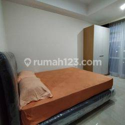Apartemen Menteng Park, Studio Style Lantai 12 | Fully Furnished