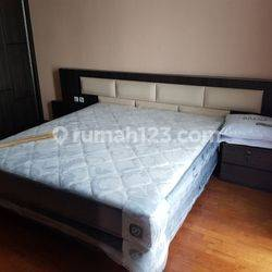 Ancol Mansion studio style di lantai 52 | Fully Furnished