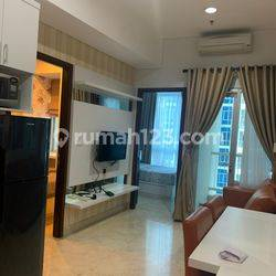 CAPITOL PARK - 2BR - FULLY FURNISH - 48SQM - TOWER EMERALD
