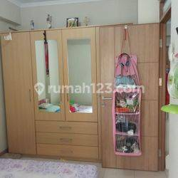 Apartemen Green Palm Residence 1 Br semi furnished