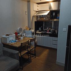 Apartemen di Tengah Kota Lokasi Premium di Sudirman Suite Apartemen Bandung