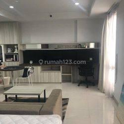 Apartemen Strategis Siap Huni Full Furnish Asri di Azalea Suite Bekasi