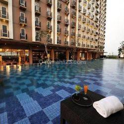 HARGA TURUN Apartemen view terbaik furnish siap huni di Azalea Suites