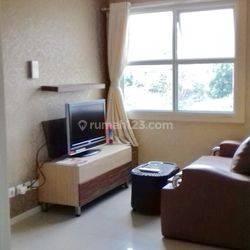 Apartemen Parahyangan Residence Full Furnished Type 2 BR