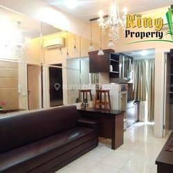 Best Price Good unit! 2BR Season City Furnish Minimalis Bagus Rapi Nyaman