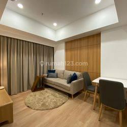 Apartemen full furnist,Bagus di Bintaro Jaya 3a